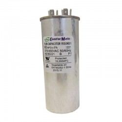 COMFORMATIC RUN CAPACITORS 370 VAC / 370-450VAC