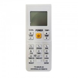 COMFORMATIC REMOTE CONTROL 4000 CODES