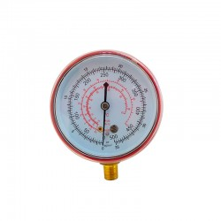 COMFORMATIC Pressure Gauge High