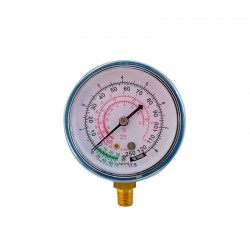 COMFORMATIC Pressure Gauge Low