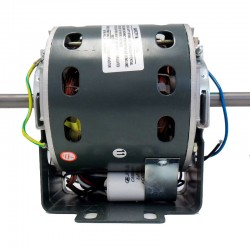 COMFORMATIC FAN COIL DOUBLE SHAFT MOTORS
