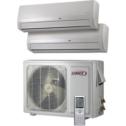 MS8Z Multi-Zone Mini-Split Heat Pump
