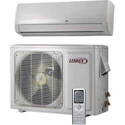Lennox MS8H Mini-Split Heat Pump
